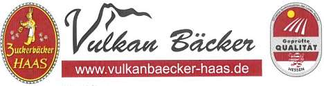 Vulkanbaecker